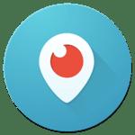 Periscope на Андроид