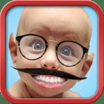 Поменяй лицо на Андроид
