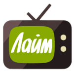 Лайм HD TV на Андроид