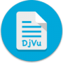 DjVu Reader на Андроид